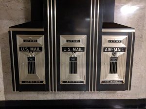 CBOT Mailboxes
